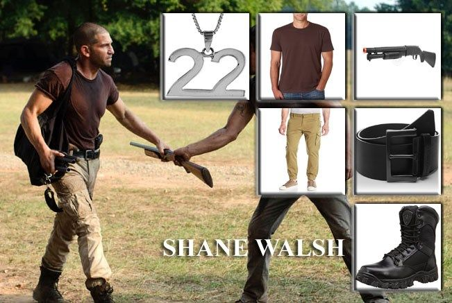 CELEBRATE HALLOWEEN WITH 24 THE WALKING DEAD COSTUME - FIND YOUR - walking dead halloween costume ideas