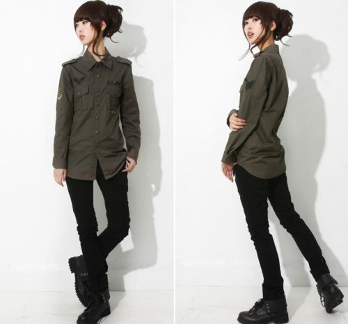 Digging This Style Simple Yet Stylish I Love The Boyish Look To It Korean Style Pinterest