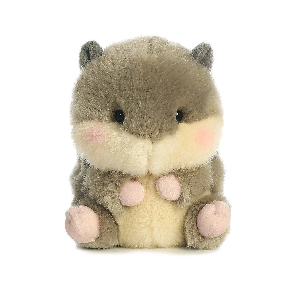 a3ae76cca313 Other Stuffed Animals Toys & Hobbies. Aurora Rolly Pet Nanigans Squirrel