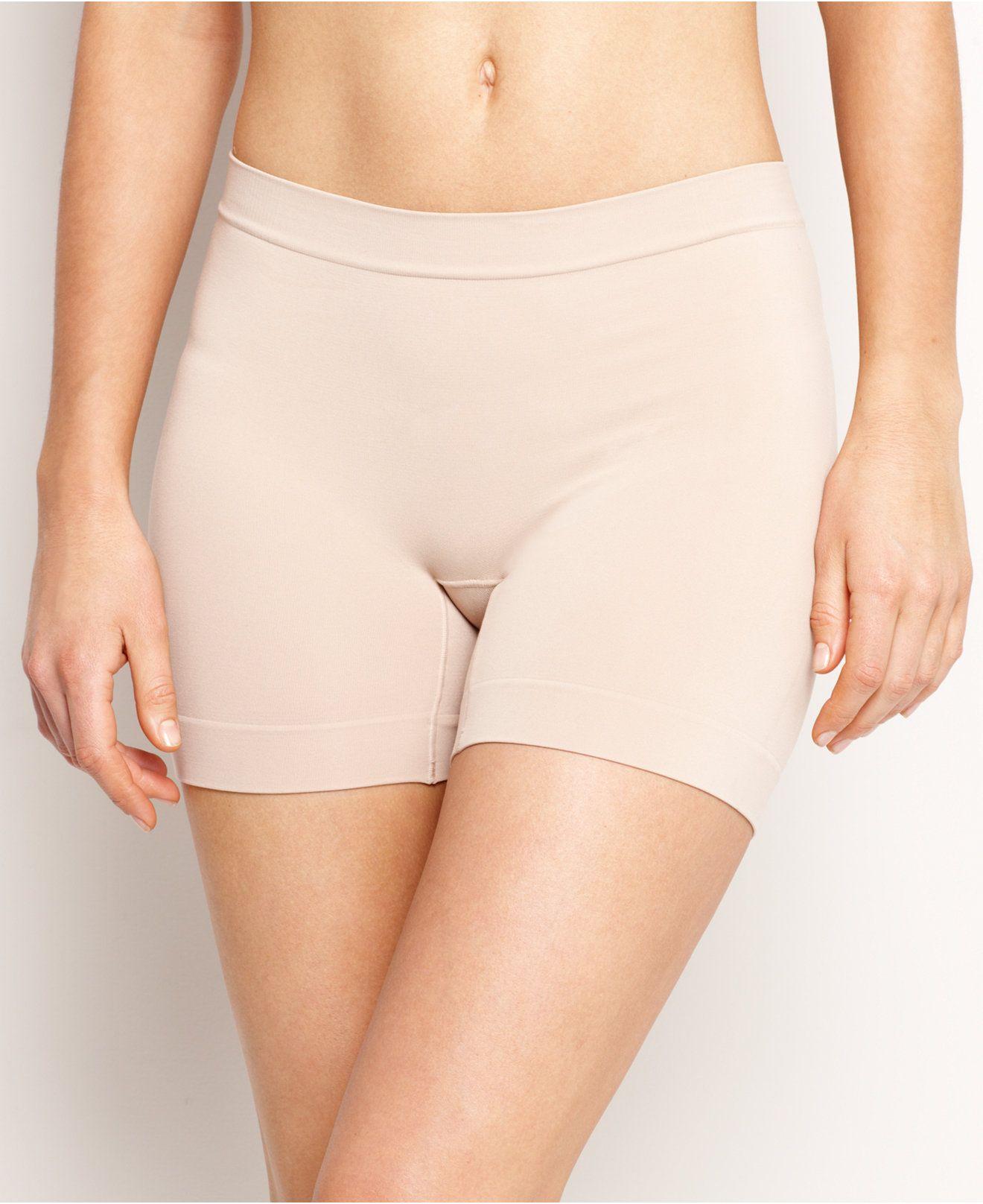 6757f4591a6 Jockey Skimmies Short Length Slip Shorts 2108 - Bras