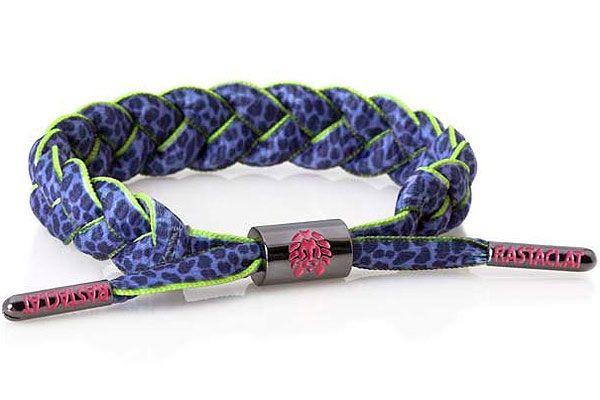 "938ef43de26e Rastaclat Cheetah Bracelet (Nike Zoom Kobe VII ""Cheetah ..."