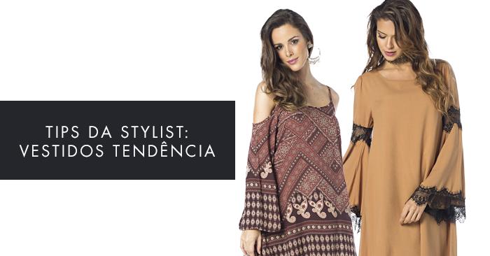 Tips da Stylist Vestidos Tendência Inverno 2016 (2)