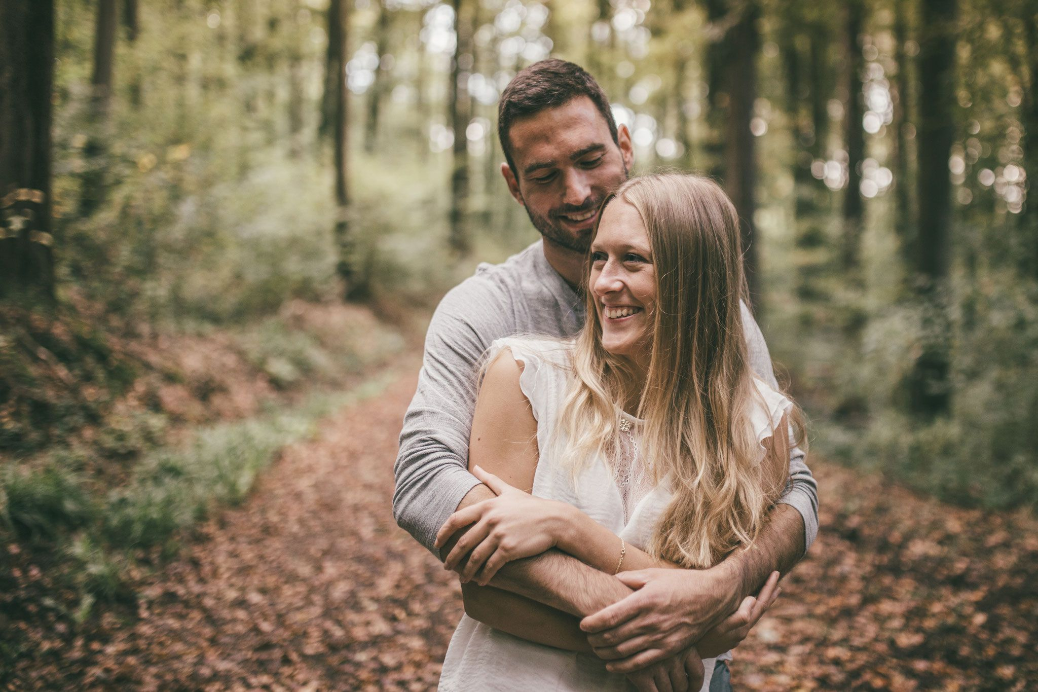 Pärchenfotos, Paar, Couple Photoshoot, Fotoshooting, Herbstfotos, Liebe, Natur, draußen