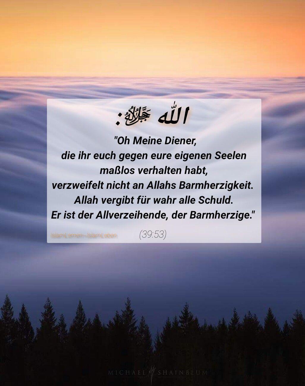 Pin Auf Islam Bilder Religion Zitate Ahlu Sunna