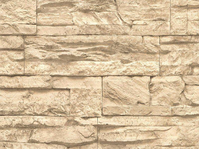 Billig Tapeten Steinoptik Obi Holz Und Stein Ziegel Hintergrund Vliestapete Stein