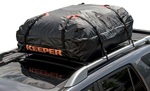Rooftop Cargo Carriers Choosing The Right One Automotive Parts Review Cargo Carriers Waterproof Car Roof Rack