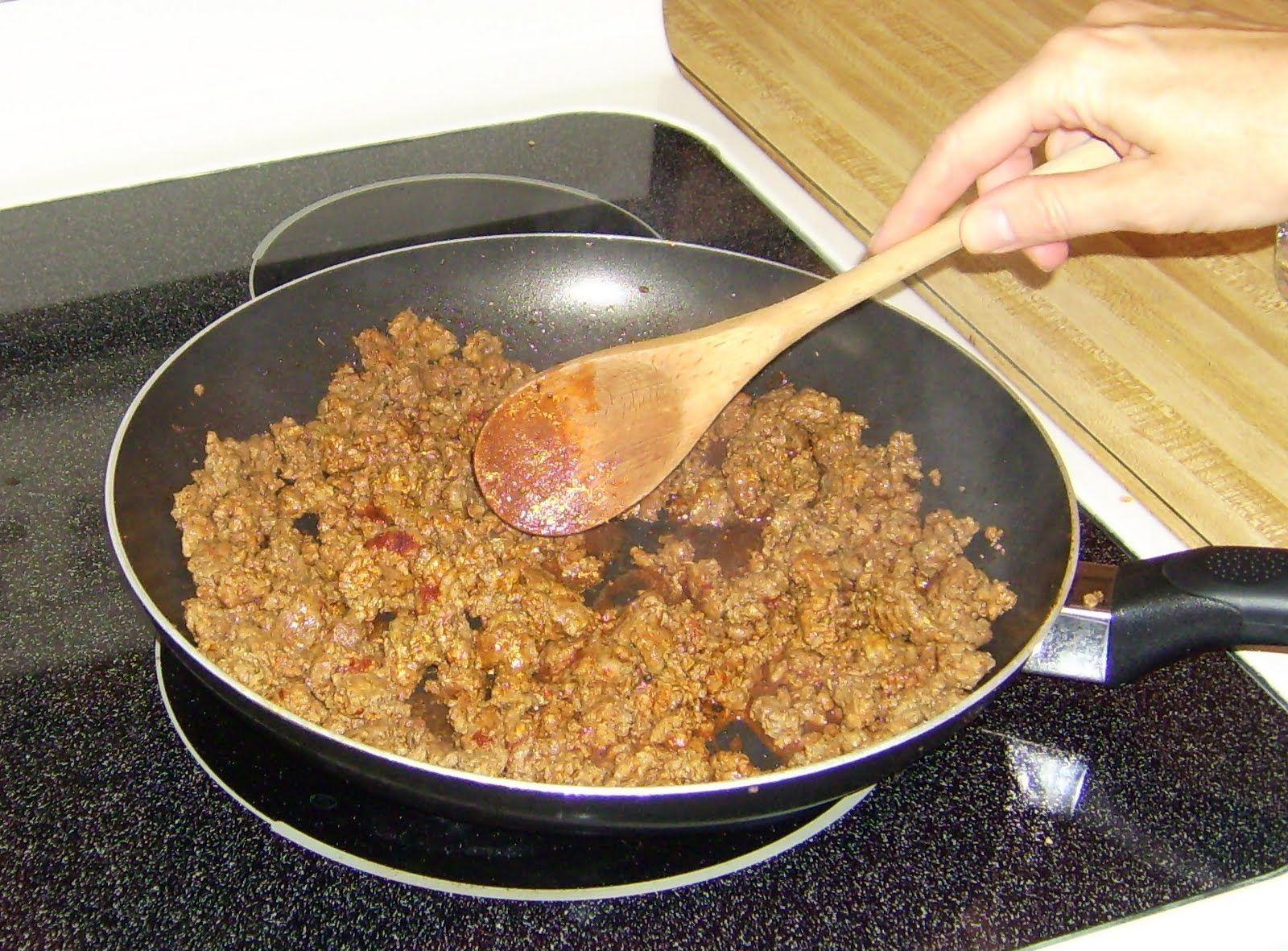 how to make taco meat seasoning