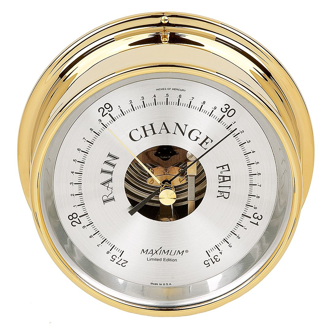 Barometer Weather Instrument
