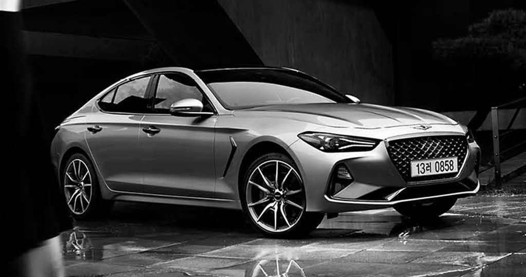 Korean Car Brands >> Korean Genesis Cars All Luxury Car Brands