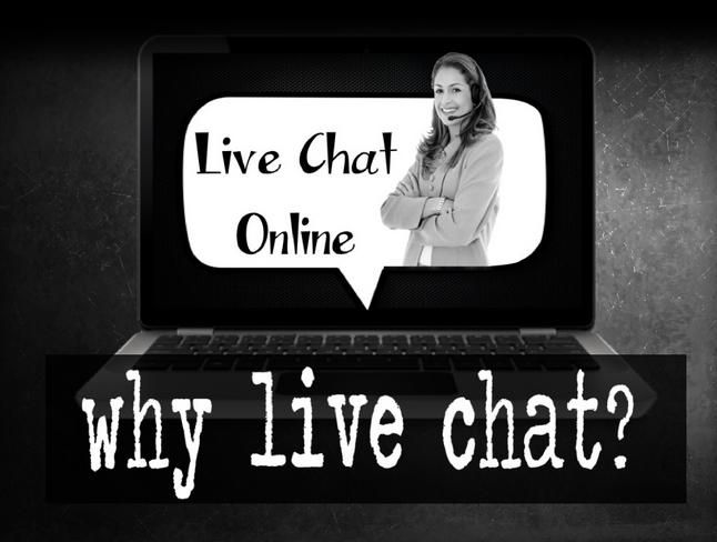 Live chat accelerating the power of Prestashop