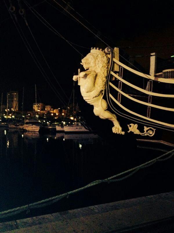 Alicante, España by Sebast