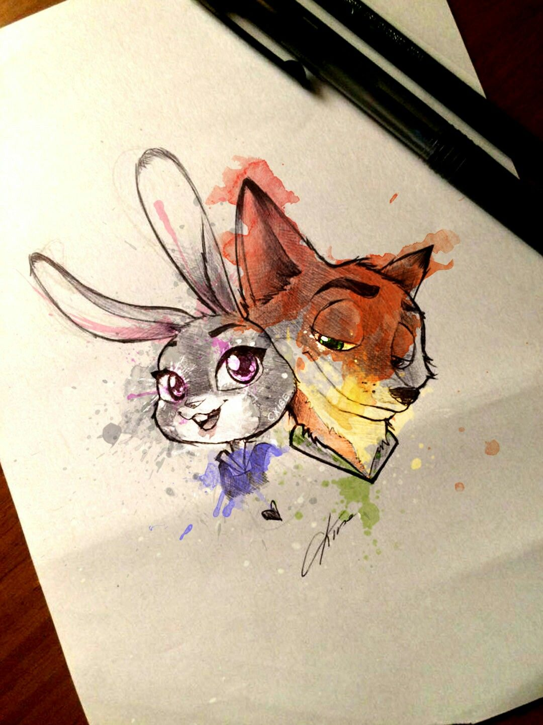 Zootopia zootopia pinterest zootopia zootopia fanart and