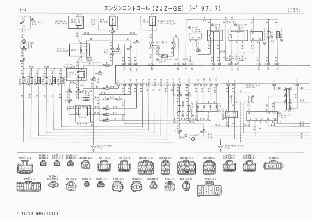 Toyota 1jz Ge Vvti Wiring Diagram 2jz Pdf Basic Home Electrical Forum Velomania Ru Rams Inside In 2jz