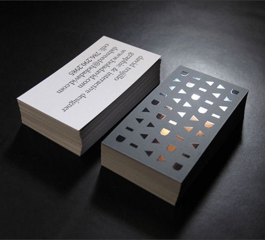 David Trujillo : Lovely Stationery . Curating the very best of ...