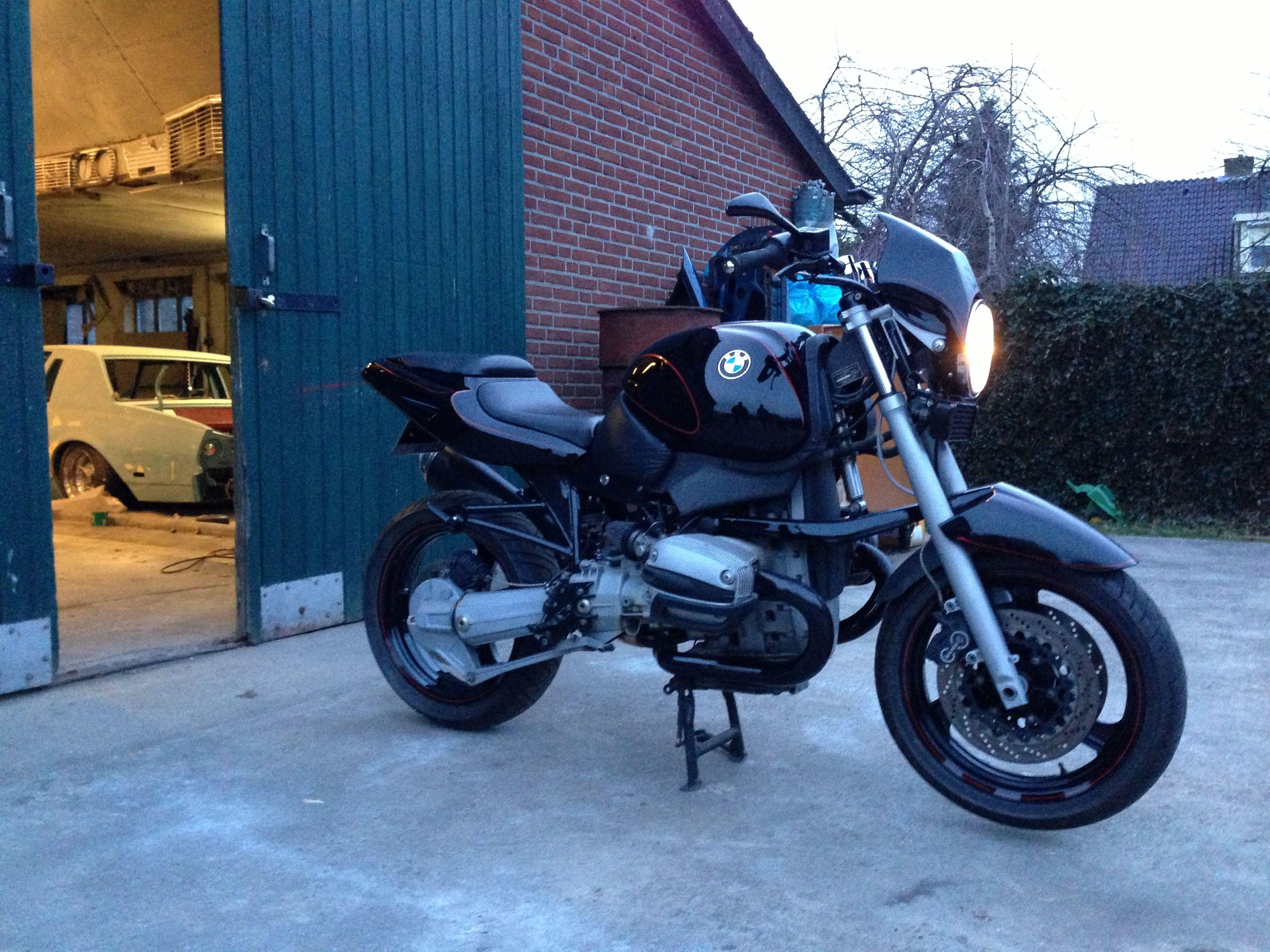 custom build bmw r1100rs | nice rides | pinterest | bmw and bmw