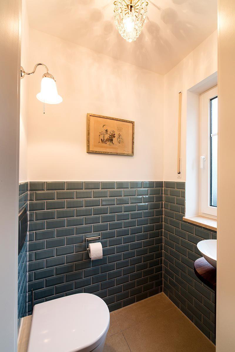 Badezimmer Wandfliesen Bad Kleine Gaste Wc Und Gaste Wc