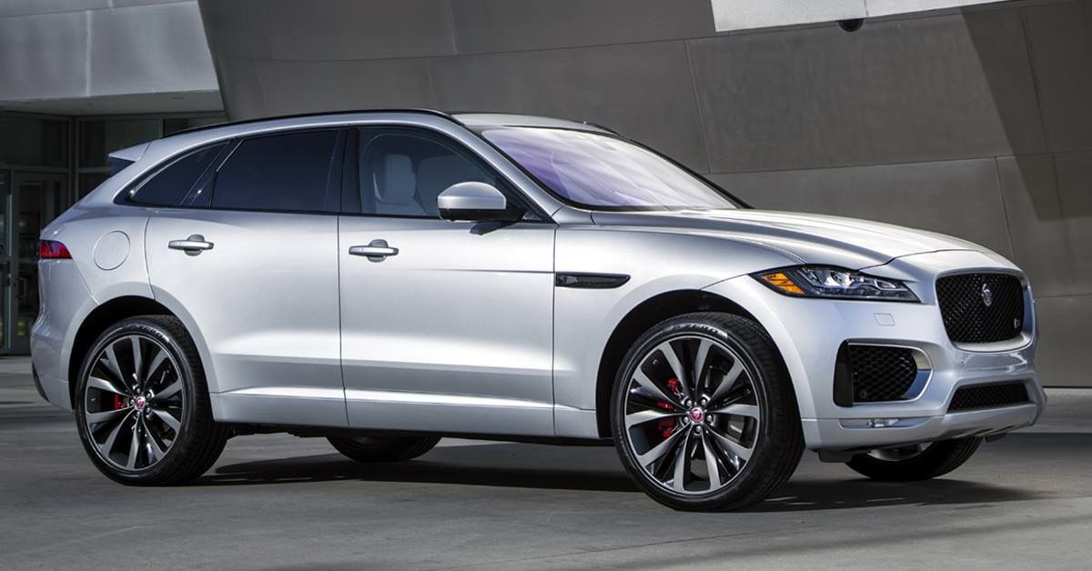 Jaguar F Pace Confirmed To Launch On October 20 In India Price Announced Jaguar Suv Jaguar Car Super Luxury Cars