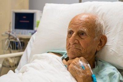 Hospitalization And Parkinsons Health Pinterest - Nurse reveals 5 biggest regrets everyone deathbed