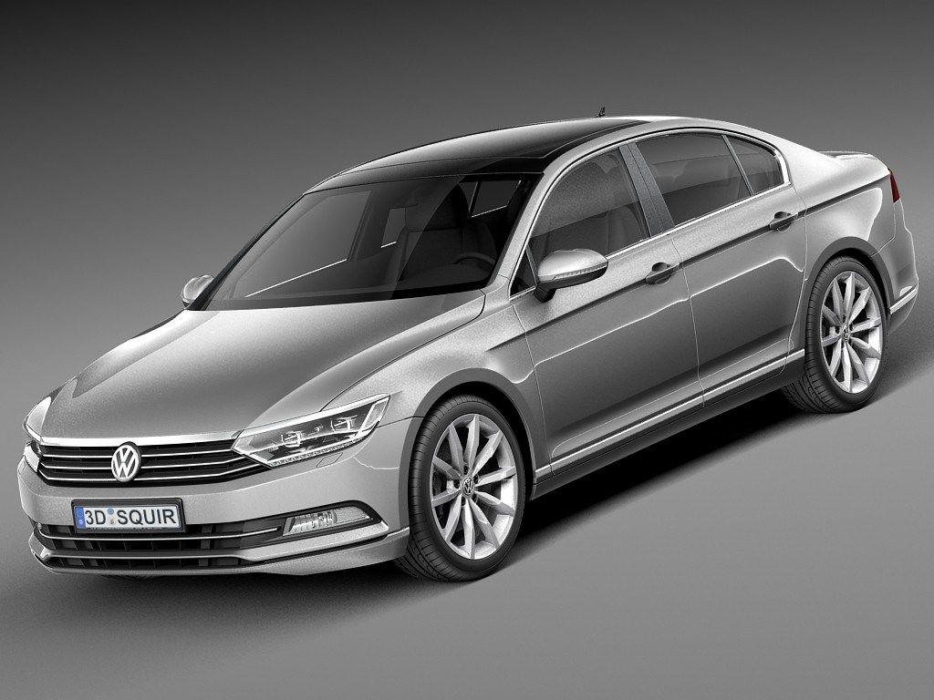 2018 volkswagen passat interior exterior best car for Volkswagen passat interior