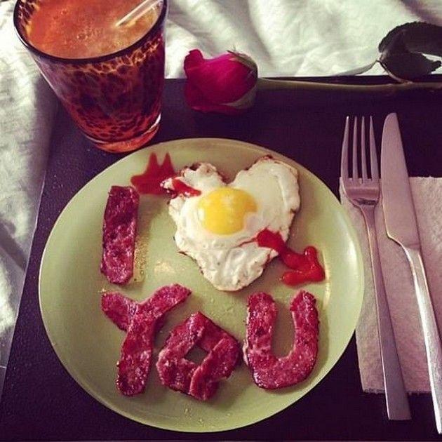 30 romantic valentines day food ideas vitamin ha - Romantic Valentine Gifts