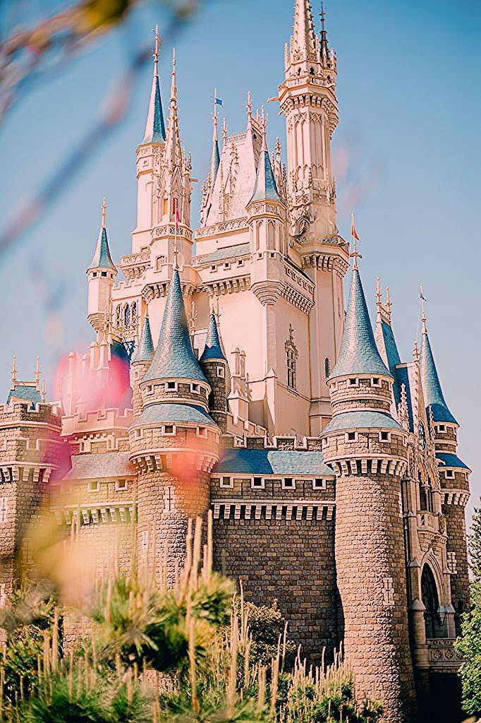 Photo of Tokyo Disneyland Travel Guide! ~ Emmygination