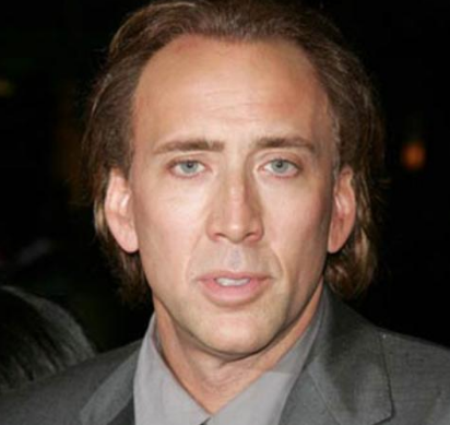 Nicolas Cage 7w8 Sx Sp Enneagram Type 7 Wing Eight Nicolas Cage Memes Expendables Movie