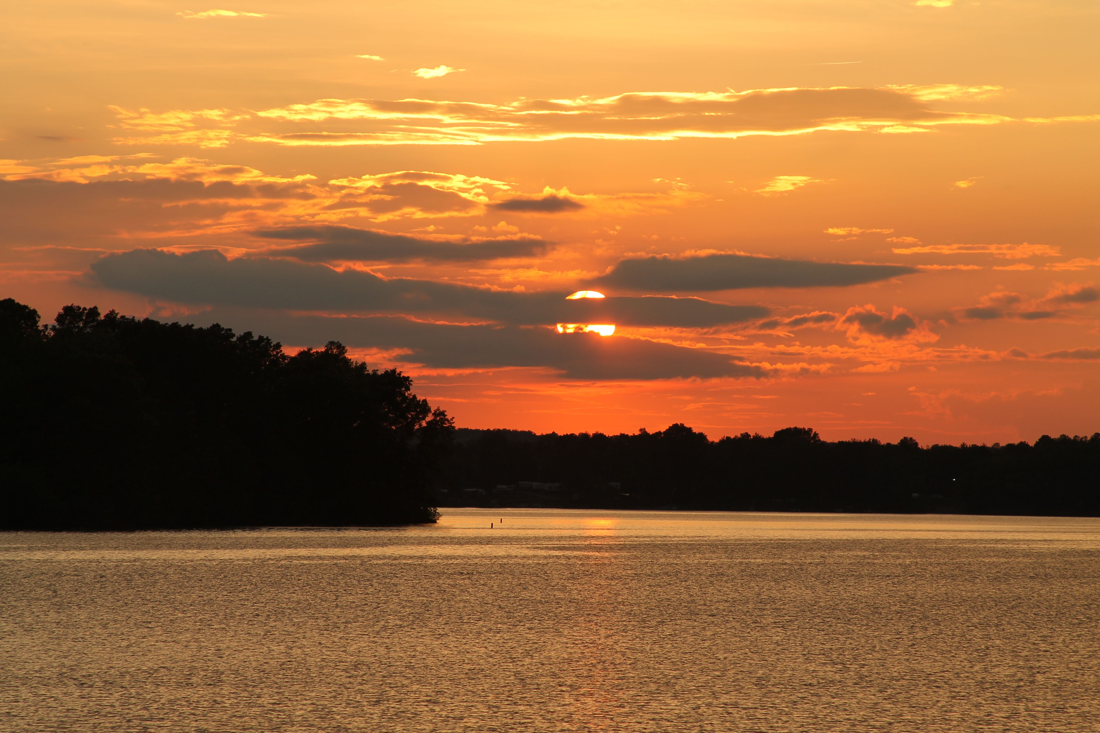 put img at beach aka cabins senecaville kayaking across potato kayak ohio in seneca lake
