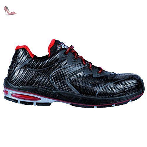 Cofra JV008-000.W39 New Samurai S1 P SRC Chaussures de sécurité Taille 39 Noir W5qeBj
