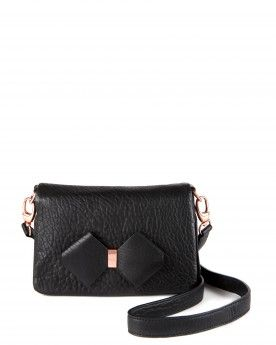 995265b4153146 Ted Baker HOBBIE - LEATHER BOW