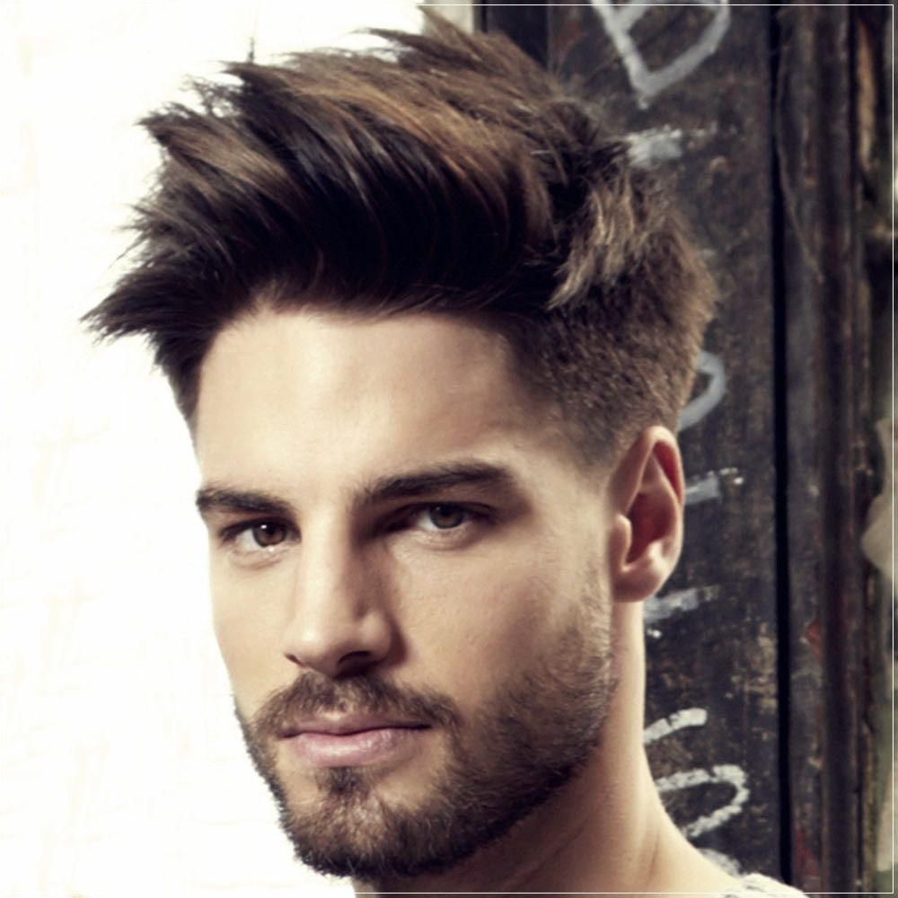 Men S Haircuts Winter 2019 2020 All The Trends Haircuts For Men
