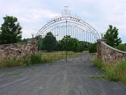 mike tysons abandoned mansion - Google Search