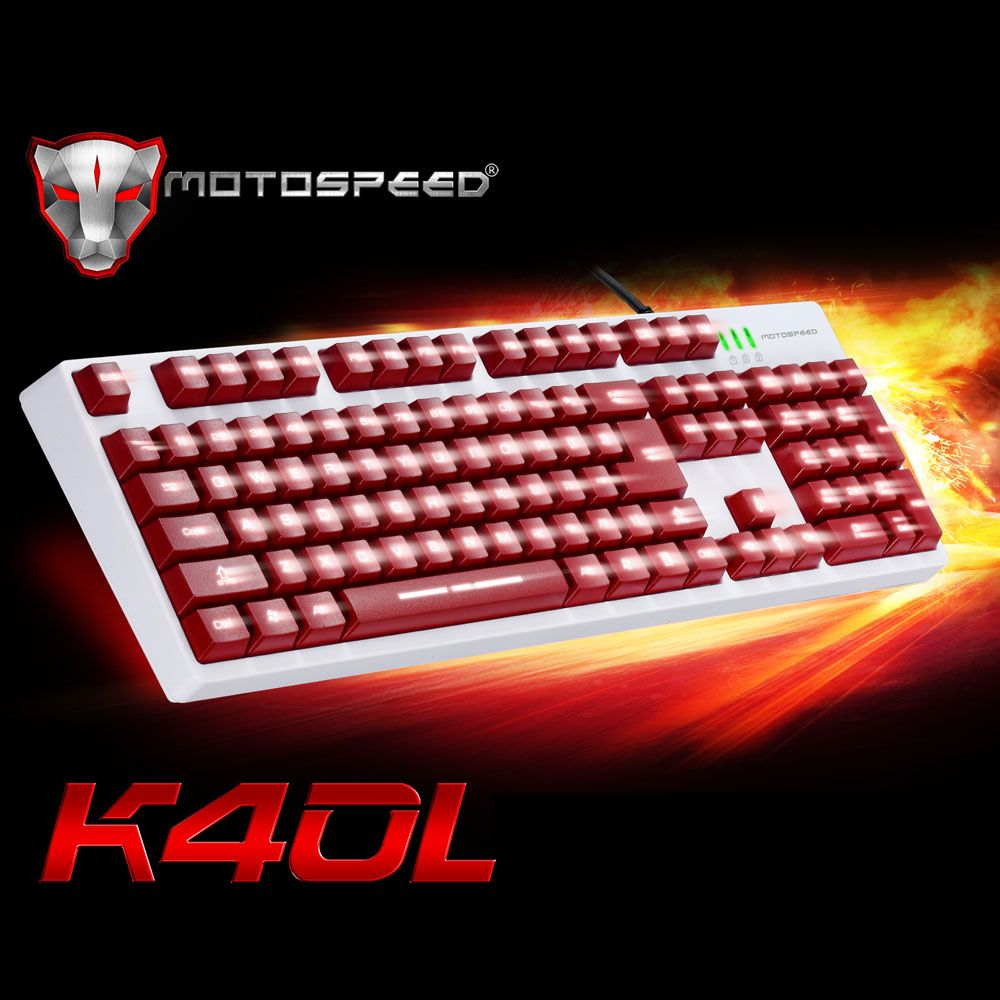 You need not go in search of good gaming keyboard for your