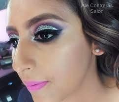 Resultado de imagen para maquillaje coctel