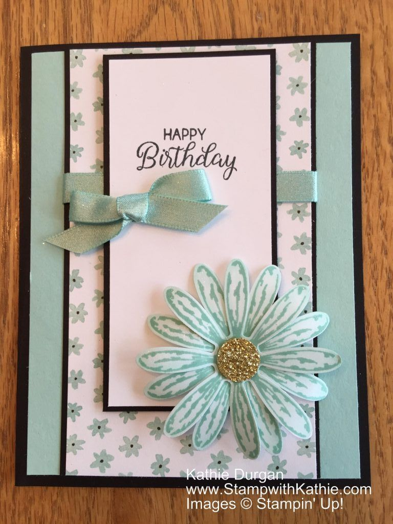 Happy monday i hope you had a great weekend ive been getting demonstrator card making and papercrafts kristyandbryce Image collections