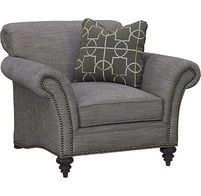 Havertys   Kendra Matching Chair