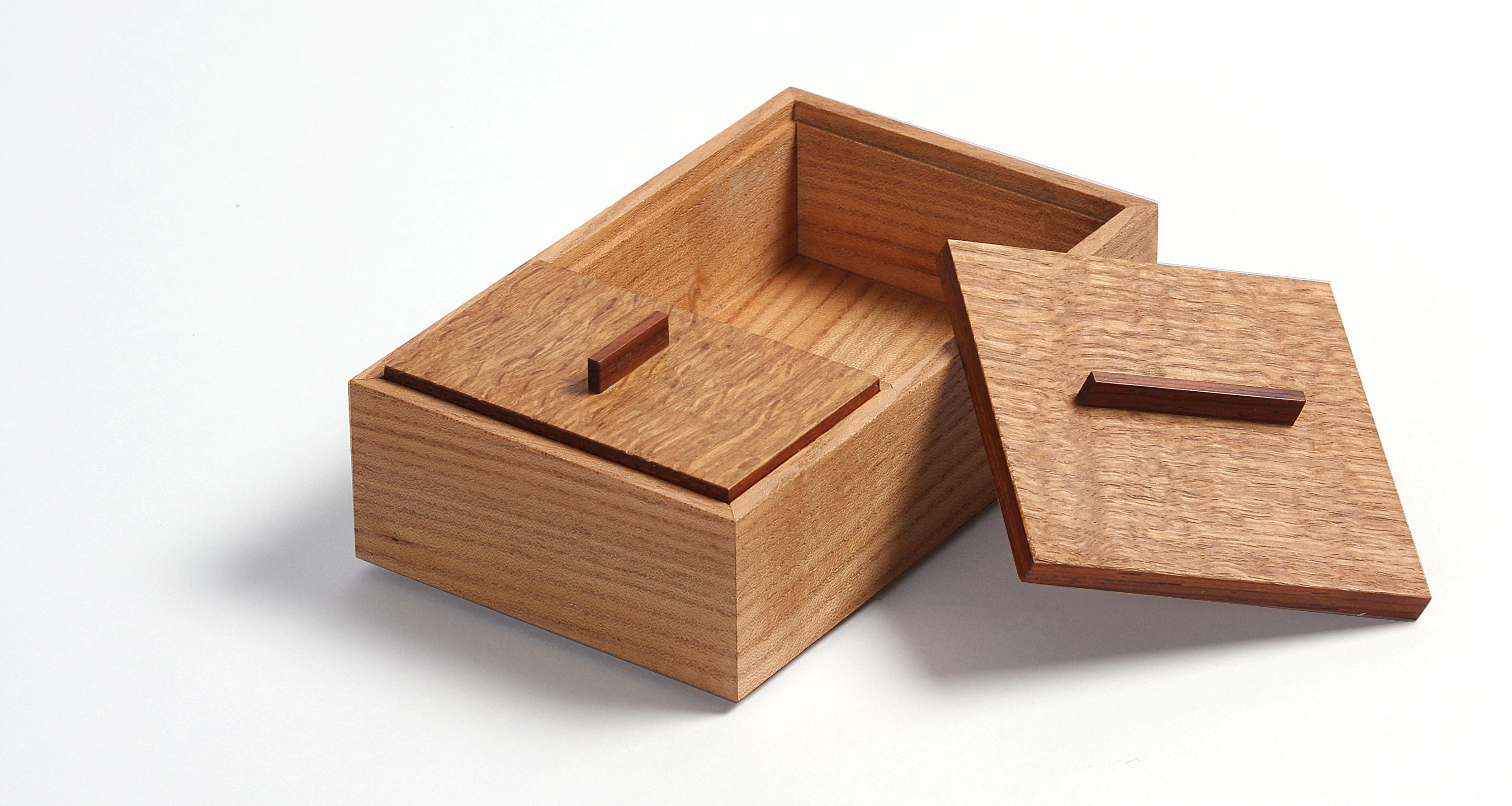 52 boxes, 52 weeks: Box 6 - Fine Woodworking | Fine ...