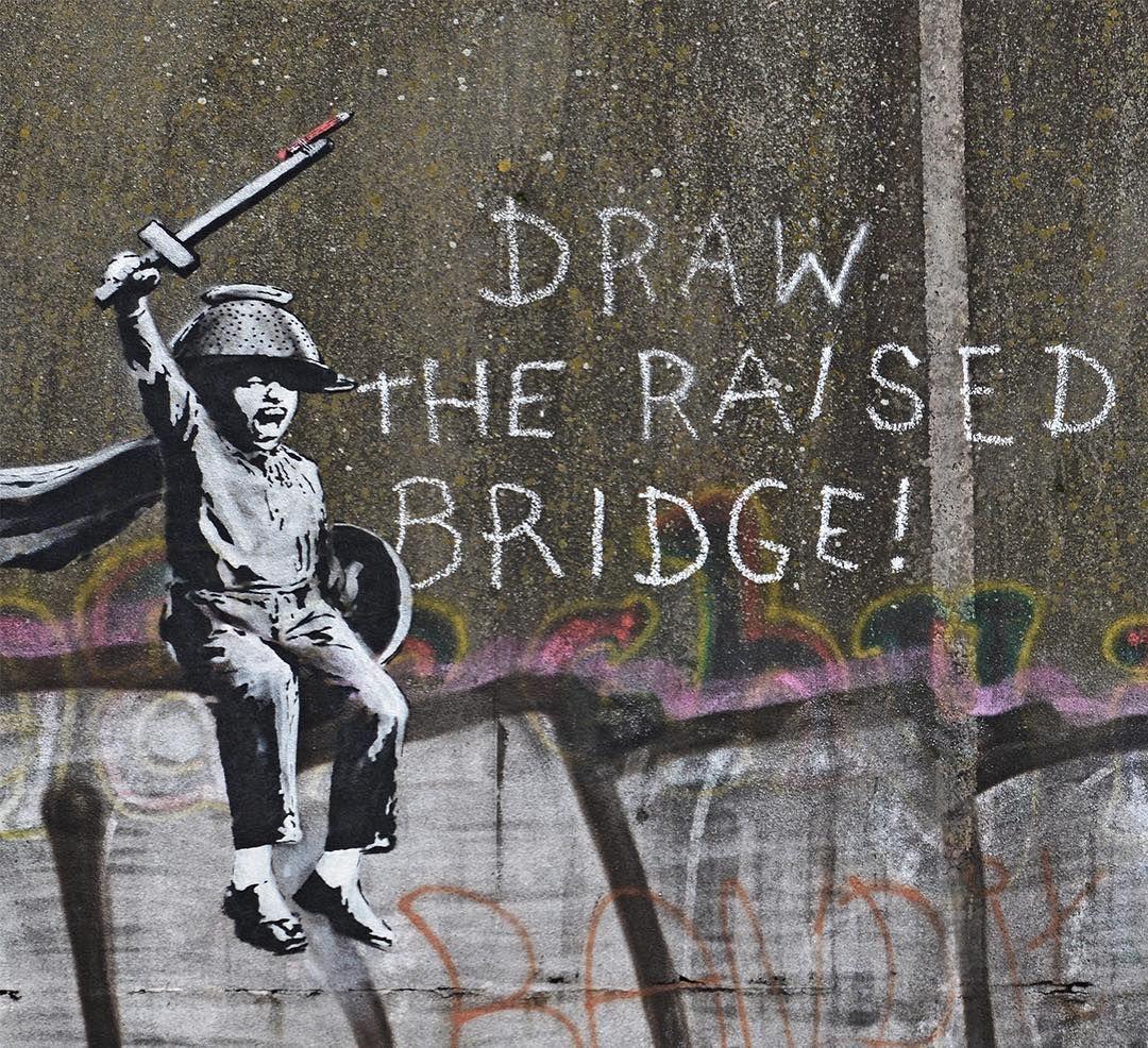 graffiti artist near me uk