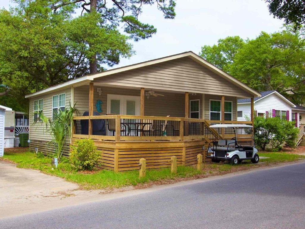 House vacation rental in Myrtle Beach, SC, USA from VRBO.com ...