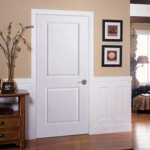 Lovely Two Panel Oak Interior Doors   Http://digitalfootprints.info   Pinterest    Interior Door, Oak Interior Doors And Wood Interior Doors
