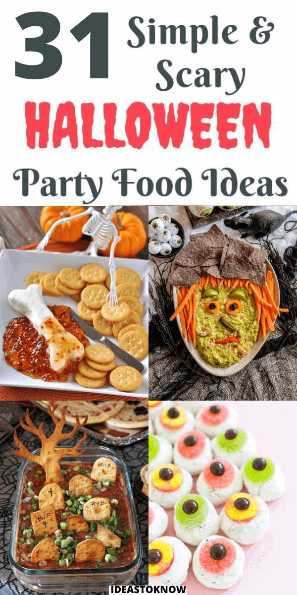 Pin on Halloween Decor Ideas