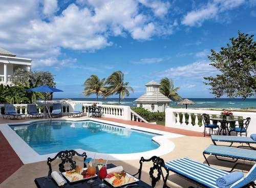 Half Moon Villa All Inclusive Resort Montego Bay All Inclusive - All inclusive resorts montego bay