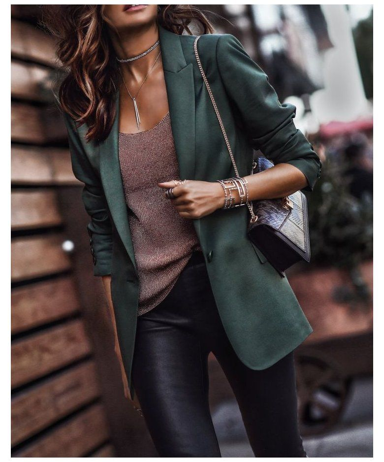 classic chic winter outfits