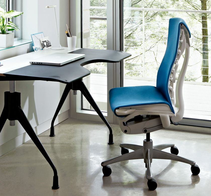 Embody Office Chair Herman Miller Best office chair