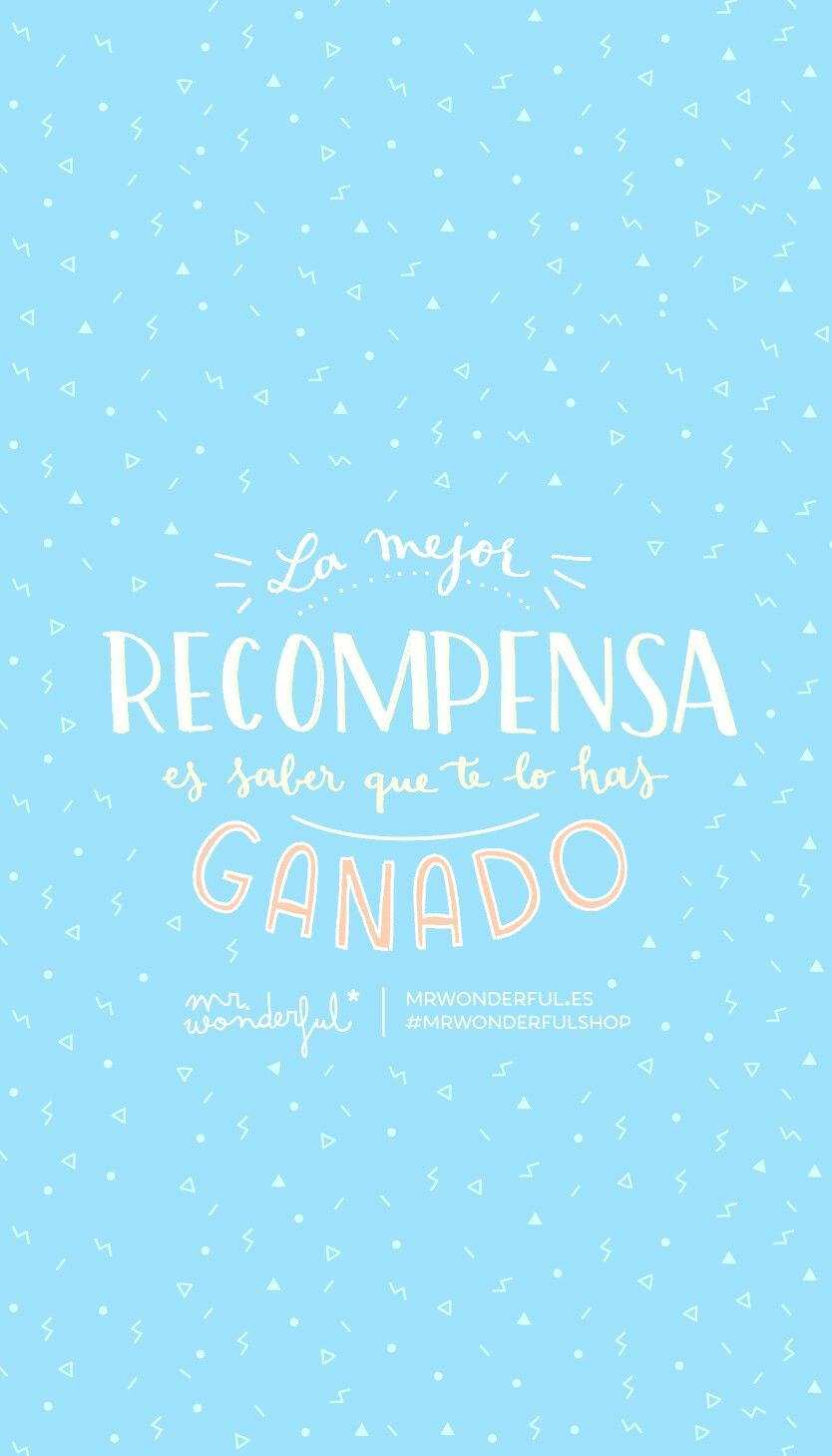 Mr Wonderful Frases De Mr Wonderful Pinterest
