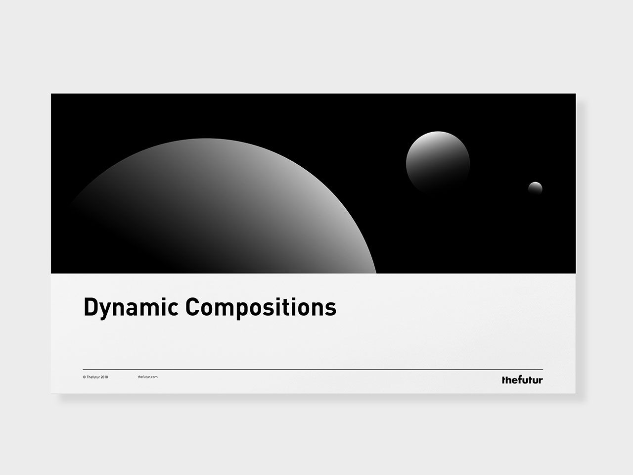 Completely Free Dynamic Composition Guide From Futur
