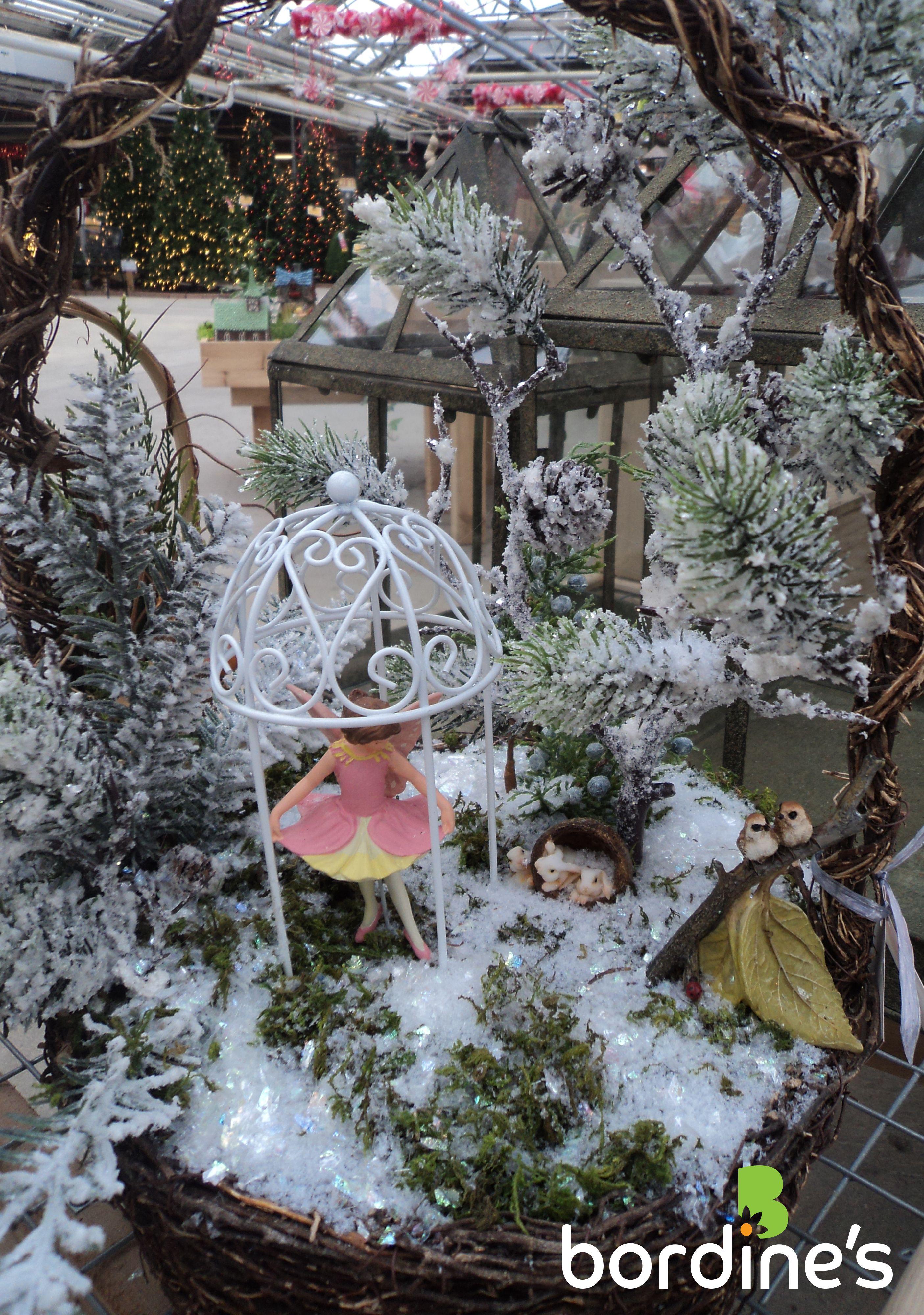 visit us at www bordines com miniatures for fairies u0026 birds