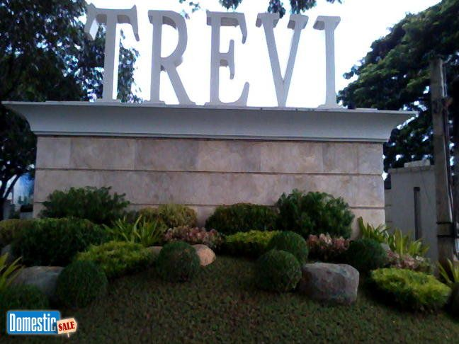 For sale lots land TREVI - Payment Terms as of Aug 2015 Lot area - land sales contracts