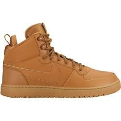 Nike Herren Mid-Cut-Sneakers Court Borough Mid Winter, Größe 46 in Braun, Größe 46 in Braun Nike