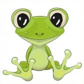 Cute Frog With Mosquito Royalty Free Cliparts, Vectors, And Stock Illustration. Image 8642200.
