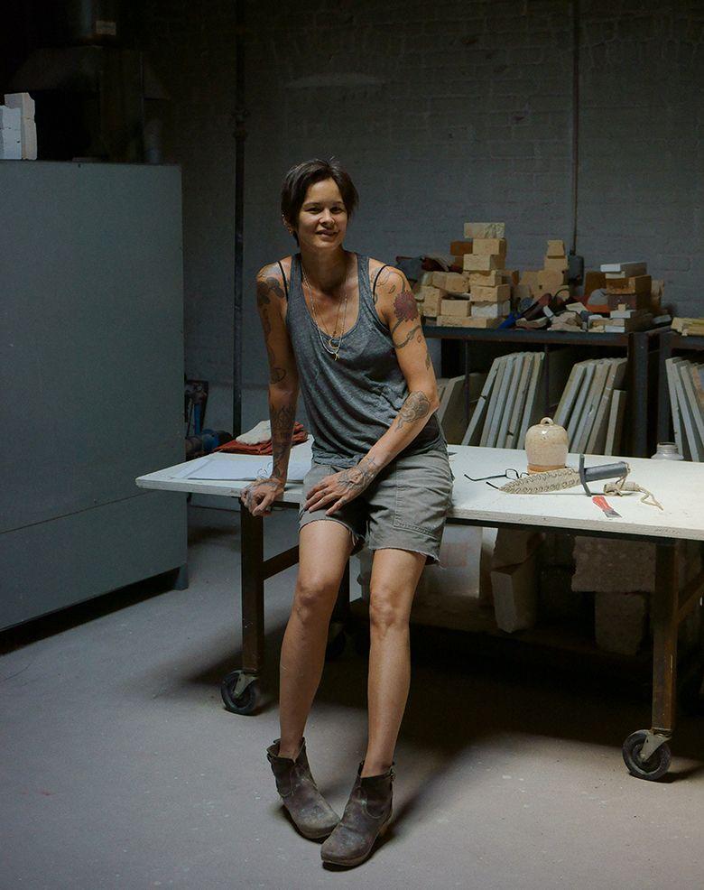 Profile Life in Motion Dara Artisans Michele quan